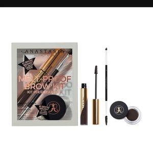 Anastasia Beverly Hills Meltproof Kit Dip Brow
